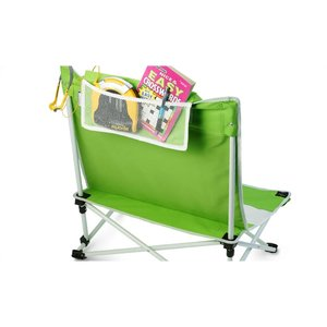Backpacker Beach Chair - Closeout Image 1 of 4
