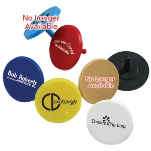 Plastic Ball Marker - 24 hr