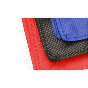 Polypropylene Zipper Tote Bag