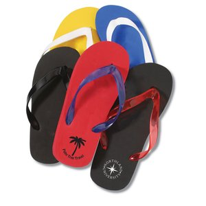 Laguna Flip Flop Sandals Image 1 of 1