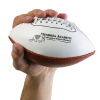Signature Mini Sport Ball - Football Image 1 of 2