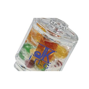 Acrylic Candy Jar Image 1 of 1