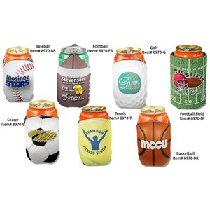 Sports Action Pocket Coolie - Basketball Image 1 of 2