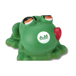 Froggy the Bank Image 1 of 2