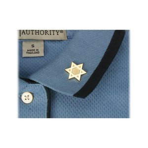 Lapel Pins - Star of David - Unimprinted Image 4 of 6