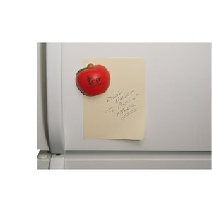Stress Magnet - Apple Image 1 of 1
