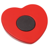 View Image 2 of 2 of Stress Magnet - Heart