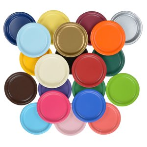 Colorware Paper Plates - 9