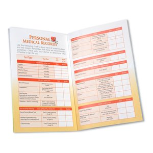 2013 Pocket Calendar & Guide - Good Health - Closeout Image 1 of 2