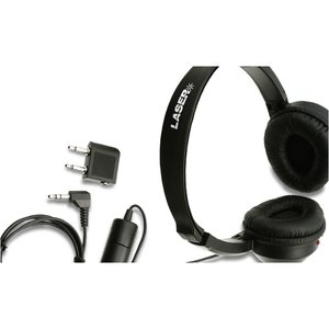 Noise Cancellation Headphones - Closeout Image 1 of 2