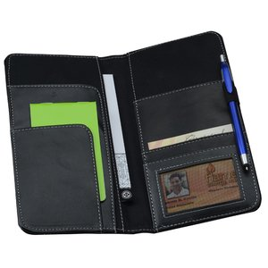 Metropolitan Travel Wallet Image 1 of 1