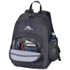View Extra Image 2 of 3 of High Sierra Impact Backpack - Embroidered