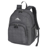 View Extra Image 3 of 3 of High Sierra Impact Backpack - Embroidered