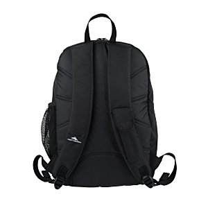 High Sierra Impact Backpack - Embroidered Image 1 of 4