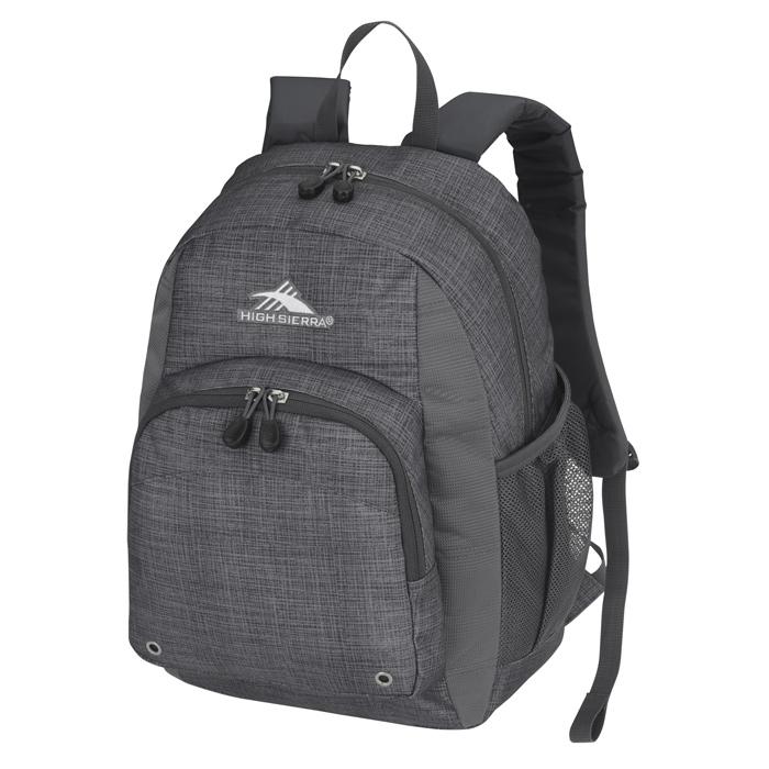 5b7ddd24e7 4imprint.com  High Sierra Impact Backpack 9331
