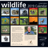 4imprint Exclusive 2017 Wildlife Calendar Image 1 of 1