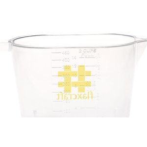 Cook's Choice Measuring Cup - 2 cup Image 1 of 1