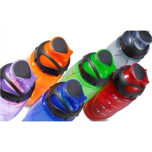 Polycarbonate Sport Bottle - 18 oz. Image 5 of 5