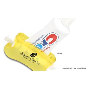 Toothpaste Squeeze-it - Opaque Image 1 of 2