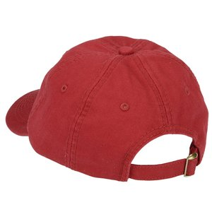 Bio-Washed Cap - Ladies' Image 1 of 1