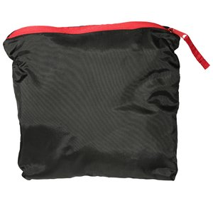 Harriton Packable Nylon Jacket - Embroidered Image 1 of 4