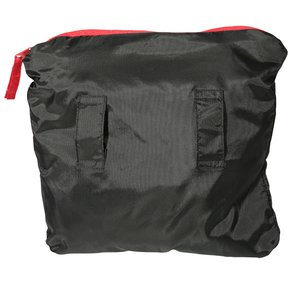 Harriton Packable Nylon Jacket - Embroidered Image 2 of 4