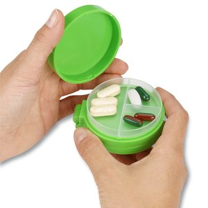 3-in-1 Mini Kit with Pill Box Image 1 of 6