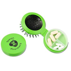 3-in-1 Mini Kit with Pill Box