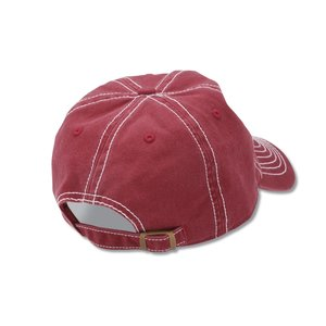 Retro Cap - Embroidered - Closeout Colors Image 1 of 1