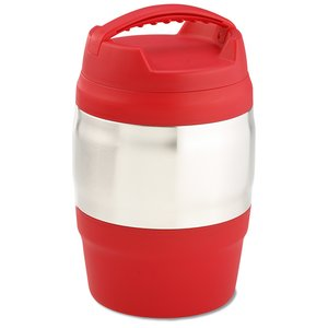 Bubba Keg Gallon Kooler - 128 oz. - 24 hr Image 2 of 2