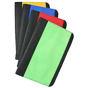 Polypropylene Pad Holder - Junior Image 1 of 2
