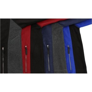 Katahdin Tek Colorblock Fleece Jacket - Men's - 24 hr Image 1 of 3