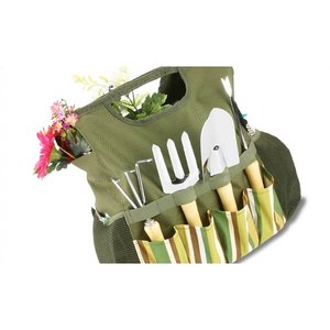 Garden Tool & Tote Set Image 1 of 2