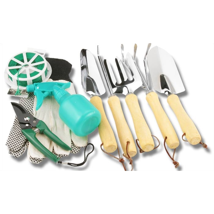 9885 is no longer available 4imprint promotional products for Gardening tools ireland