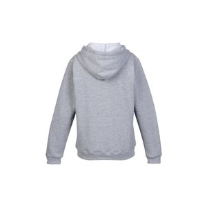 Gildan Full-Zip Hoodie - Ladies' - Screen Image 1 of 1