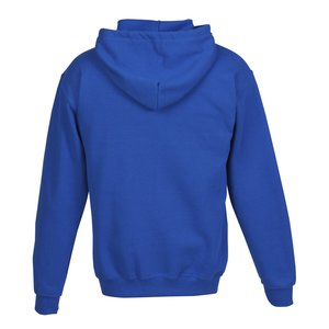 Gildan Full-Zip Hoodie - Men's - Screen Image 1 of 1