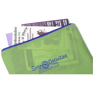 Polypropylene Document Holder - 10