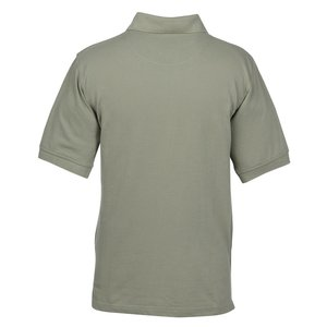 Profile 60/40 Blend Pique Polo - Men's Image 1 of 1
