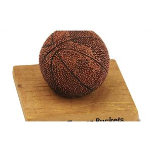 Sports Clip - Basketball Image 1 of 2