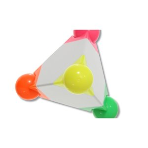 Pyramid Highlighter - Closeouts Image 1 of 2