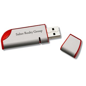 Jazzy Flash Drive - 128MB Image 4 of 4