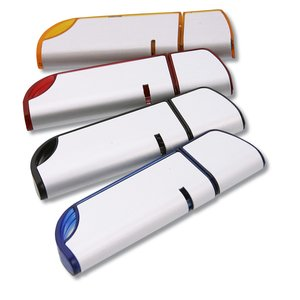 Jazzy Flash Drive - 1GB