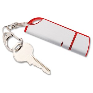 Jazzy Flash Drive - 8GB