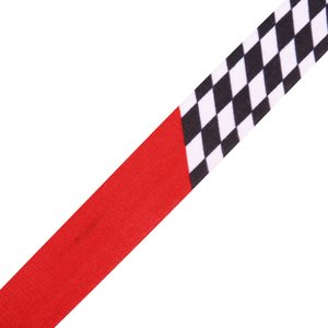 "Dye-Sublimated Lanyard - 3/4"" - Sports"