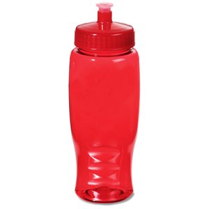 Imprinted 4imprint Com Comfort Grip Bottle 27 Oz 9990