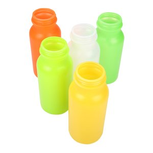 Sport Bottle with Push Pull Lid - 20 oz. Image 1 of 1