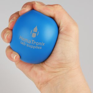 Solid Color Stress Ball - 24 hr Image 1 of 1