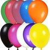 View Extra Image 2 of 3 of Balloon - 11 inches Crystal Colors - Low Qty