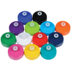 View Extra Image 1 of 1 of Sport Bottle with Push Pull Lid - 28 oz. - Colors - 24 hr