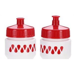 Sport Bottle with Push Pull Lid - 28 oz. - Fill Me Image 1 of 2